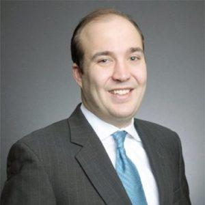 Benjamin A. Schultz